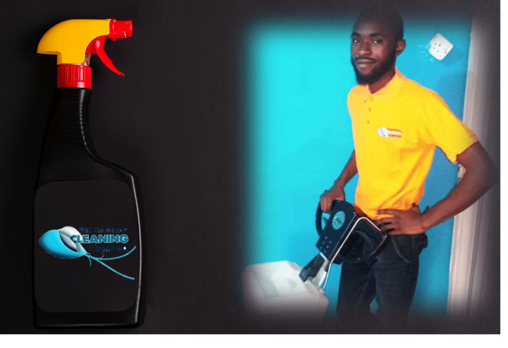 Best cleaning services company in lagos | cleaning agency